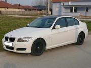 BMW E90 316d LCI 2010