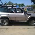 Lexus LX 450 1996
