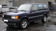 Обмен Range Rover на Merc. Sprinter М;  Vw LT,  и т.п. или продам