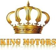 KING MOTORS KAZAKHSTAN - Доставка автомобилей на заказ из США