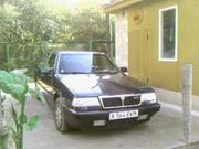 Lancia Thema  Год выпуска:1992